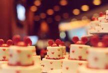Wedding Ideas / by Joanna Scully Garwood