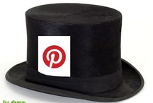 Pinterest  / Reference for marketing