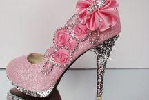 My Shoe Fetish
