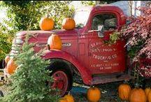 Love Old Trucks! 8-)