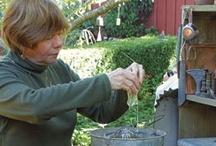 Gardening - Organic methods