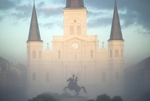 Place - New Orleans / Do you know what it means to miss New Orleans?