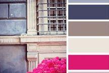 Colour Schemes Shortlist