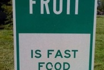 Fruit - Yum!