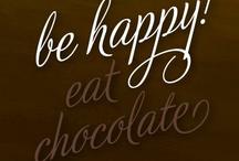 Chocolate MmmMmmm! / by Lois