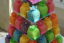Cakes Galore / by Trudy Rutledge