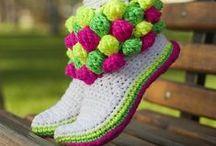 Crochet/Knitting / by Elena Trujillo