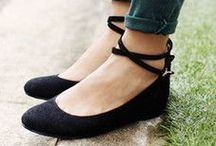 Shoes / by Taryn L