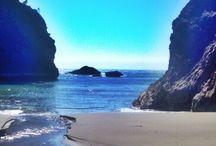 Travel: Oregon