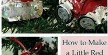 Holiday Ideas / Holiday Ideas