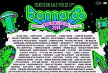 Bonnaroooooooo / by Eva Holeman