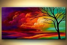 Art Work / Artwork to buy or Create your own