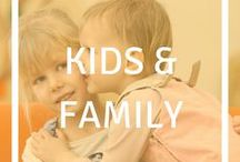 Kids and Family - Mom of the Year / I have kids. I have a family.  That doesn't mean I have any clue what I'm doing.  Hang out here for some perspective and thoughts about raising children, parenting and motherhood.