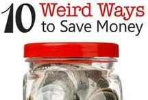 Money Saving Sweetness / Deals, promos, money-savings sites, thrift, consignment, bargains, promo codes, coupons, even giveaways--this is where to find it!  Pin it all here and make sure to share 3 other posts on this board every week so we can promote the money-saving love as much as possible!   / by The Mom of the Year