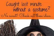 Halloween - Mom of the Year / Halloween with kids is a BIG DEAL! Hang out here for costume, crafts, food and decorating ideas and inspiration to celebrate all the spooky fun!