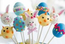 Mom of the Year Easter / Easter is one of my favorite holidays--a gorgeous celebration of faith adorned with lots of bunnies, eggs, baskets and springtime beauty. Hop in here for recipes, decor, games, crafts, gifts & other fun Easter ideas! / by The Mom of the Year