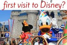Disney - Mom of the Year / Planning a trip to Disney? Get your money-saving tips, travel ideas, and places to see and stay right here! You'll be visiting with Mickey and Minnie in no time!