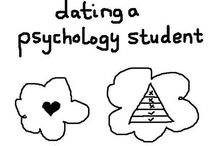 psychology / a fascination.