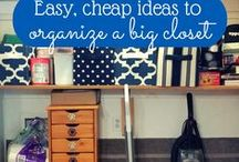 Cleaning - Mom of the Year / Follow along here for all the latest cleaning and decluttering tips and tricks. Your house never looked so neat and shiny!
