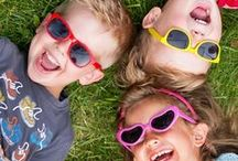 Mom of the Year Summer Fun / Summertime fun is here! Grab the kids, and dive into these sweet ideas for pool time, outdoor play, water games, sports and yard game activities! Grab your swimsuit and the sunscreen--it's time for summer fun! / by The Mom of the Year