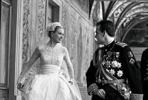 Mariages princiers - Royal weddings / by Astrid Hoellinger