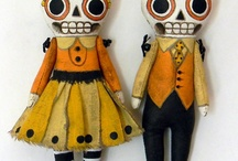 Day of the dead / by Jo Russell