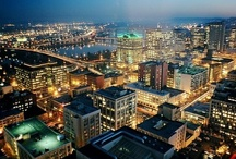 City Views / by Downtown PDX