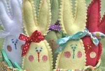 Páscoa / Idéias, pap, decoração e festa de páscoa / by Maria Do Carmo Rodrigues