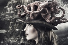 Steampunk! / by Debby