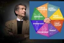 INTELIGENCIAS MÚLTIPLES / Materiales diversos acerca de la aplicación de la teoría de las IIMM en las aulas.