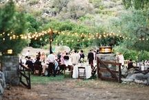 Event Styling - Outdoor Party