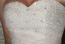 wedding dress / Dress Ideas