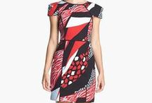 Fall Trend: Graphic Prints / Shop another great trend from downtown retailers from Fall Into Fashion. / by Downtown PDX