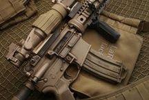 Guns | Weapons