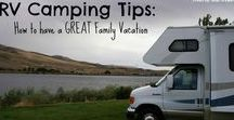 For the RV Camper...