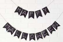 celebrate | all hallow's eve