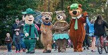 Yogi Bear™ and the Gang