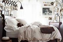 Bedroom Daydreams