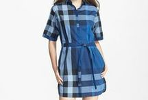 Spring 2014 Trend: Shirtdress / The easy way to look chic at work is as simple as buttoning up your shirt....dress. / by Downtown PDX