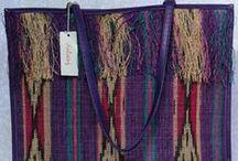 Tas / Berbagai koleksi tas berkualitas dengan desain menarik, hasil produksi mitra UKM kami.