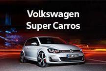 Volkswagen Super Carros