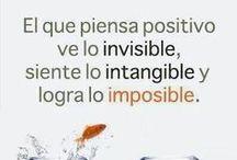 Actitud / Citas para conservar una actitud positiva y alegra.