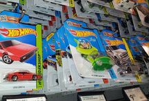 Hotwheels cars / My personal hotwheels collection and some new models I'd like to buy soon!