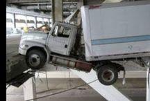 Car crash / Car crash clinic