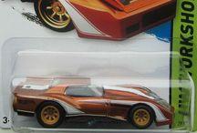 76 greenwood corvette h(hot wheels) / Super treasure hunt