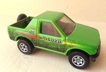 Matchbox Diecast cars / Hobbies! Like to collect mbx