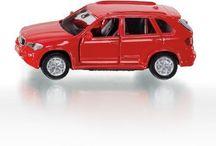 Siku cars / Cars from germany