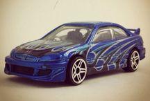 Hondas / Cars