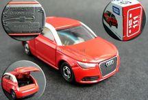 Tomica / Cars