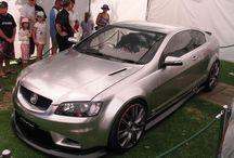 Holden / Aussie cars